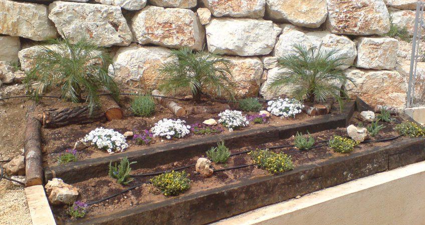 Diseño para jardines pequeños - Jardines Pablo